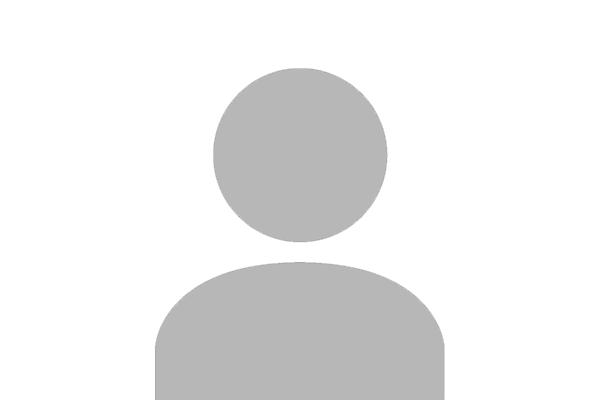 Profile Icon Grey